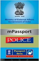 mPassport Police App | Passport Mobile Application